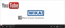 WIKA on YouTube