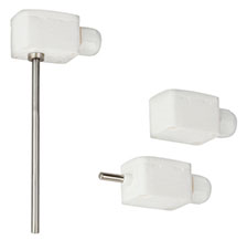 New temperature sensors in miniature design