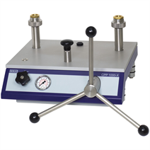 Comparison test pump, CPP1000-X